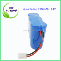 Wholesale 12v 7000mah 32650 li-ion rechargeable battery for CCTV camera