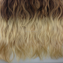 UPS DHL Fedex TNT any express optional by fast shipping double drawn straight indian balayage hair