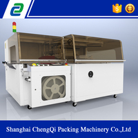 Small chocolate wrapping machine