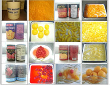 Export all kind of canned food,healty and green food orange/mandarin orange/sweet canned