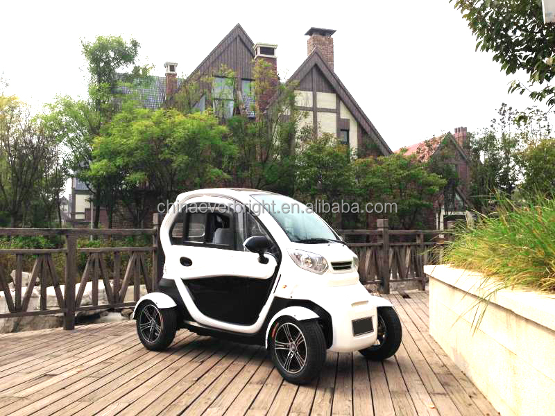Mini Electric Car I Battery Power Electric Car | Environmental Protection Electric Car