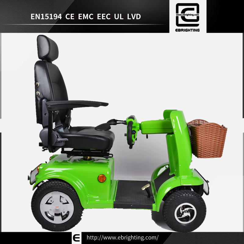 easy rider 10km/h BRI-S03 good 5000w electric motor scooter