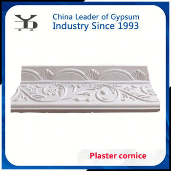 25mm ceiling plaster ceiling cornice designs