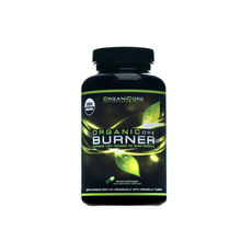 ORGANICORE BURNER - 100% organic fat burner - weight loss / fat burn supplement - natural and organic herbal extract supplements