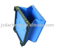 PP foldable corrugated box
