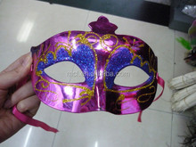wholesale cheap brazilian carnival decoration mask decor MSK160