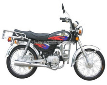 Chinese hot-selling automatic motorcycle 50cc street motorcycle ZF70
