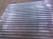 ASTM A209 T1 seamless steel tube for boiler