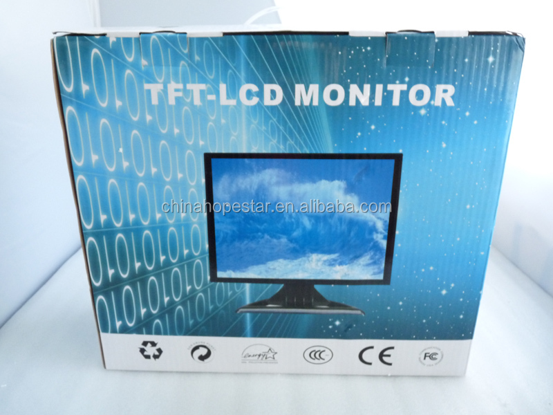 Hot sale 15 inch touch screen monitor for retail