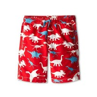 new style printing boy beach shorts pants