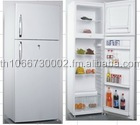house used fridge and freezer