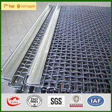 Very high quality Stainless steel crimped wire mesh/ very thin stainless steel wire mesh(Direct Factory )
