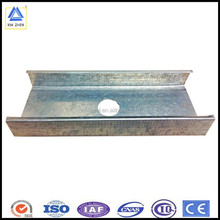 Factory Drywall Steel Metal Studs/Standard South American Sizes/Metal Frame C Channel