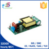 China high voltage switching power supply 42-80vdc 280ma 300ma 18w switching power supply for LED bulb light