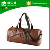 PU leather travel bags