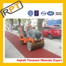 Colored Pavement Cold Asphalt Mix Shanghai