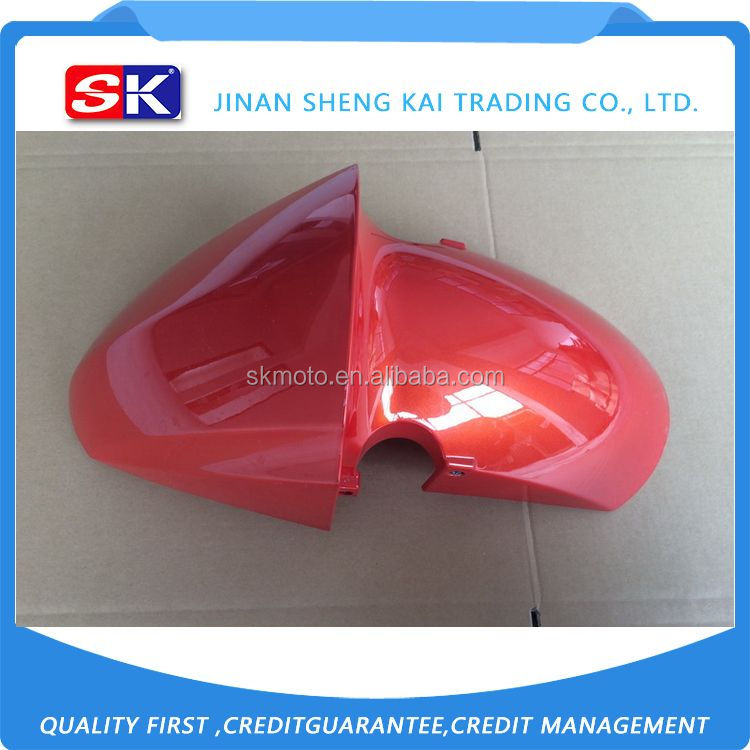 China good supplier good quality motorcycle front panel for Kisbee100