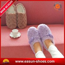 Low prices china supplier indoor slipper chinese embroidered velvet slippers chinese velvet slippers