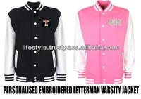 letterman jackets college jackets custom women varsity jackets custom girls varsity jackets wool leather varsity letterm