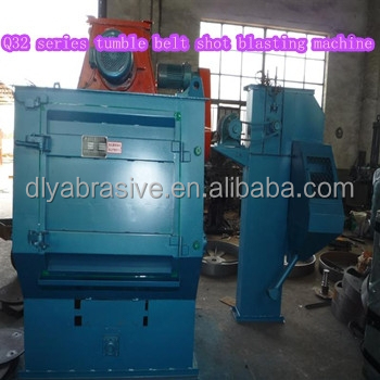 Casting Iron/Stainless Steel/Aluminum/Brass Shot Blasting Machines/Equipment/Abrator