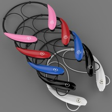 Fashion Sport HV900 Bluetooth Neckband Hands-free Earphones Wireless Stereo Headsets