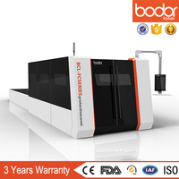bodor fiber laser cutting machine for all kinds of metal