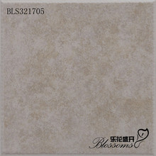 Ceramic matte finish wall bathroom non-slip brown floor tile ( 300x300mm)