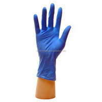 Execellent Price Consumable Certified Medical Powder Free Nitrile Glove