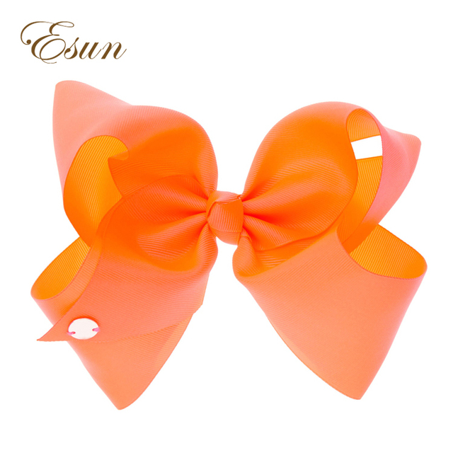 New Fashion Customized professional korker hair bow