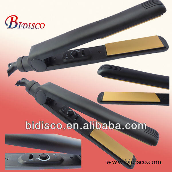 popular special hair styling tools as seen on tv with float ceramic plate good for hair