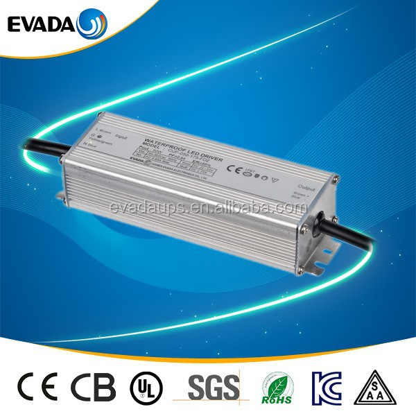 Cheap high quality waterproof led driver power 1.4A 36V 50W