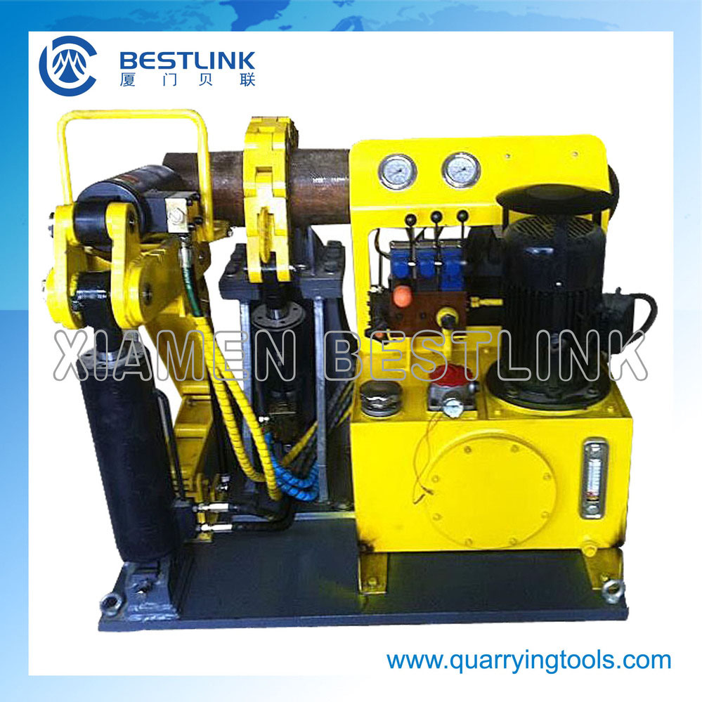 - Electric DTH Hammer Breakout Bench With Factory Price