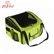 2018 the latest foldable soft sided pet carrier travel bag airline approved
