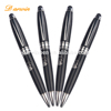 Metal touch screen stylus pen stylus pen for ipad flat capacitance pen