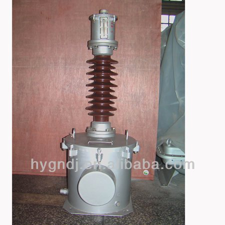 JDXN-35 Oil-Immersed type voltage transformer