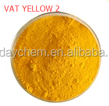 Vat yellow dyes 2, Vat yellow GCN