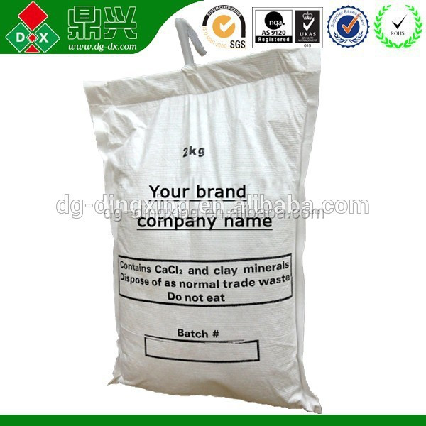 Super calcium bentonite montmorillonite clay natural mineral desiccant for shipping
