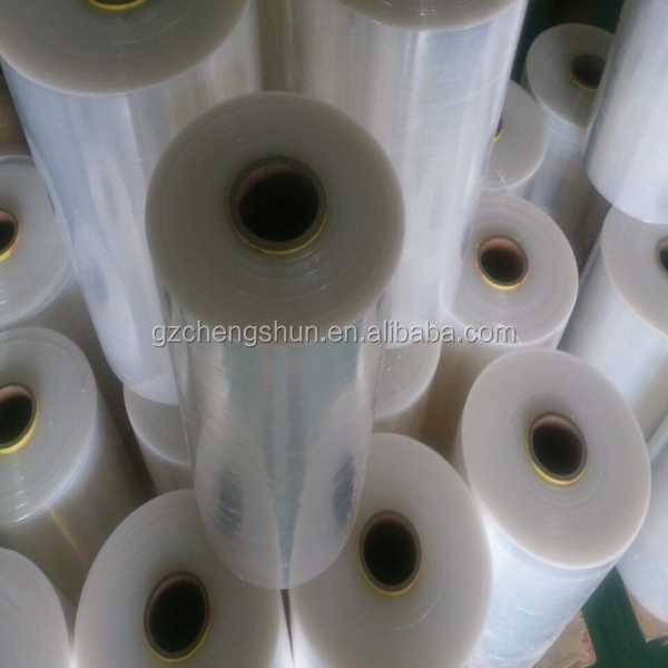 high quality kitchen PE Cling film wrapping film