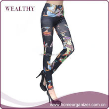 Wholesale Plus Size Ladies Sportswear Leggings Sex Hot