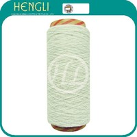NE7S Recycled single cotton yarn for knitting working gloves