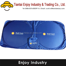 OEM Noble style Car Electric Sunshade