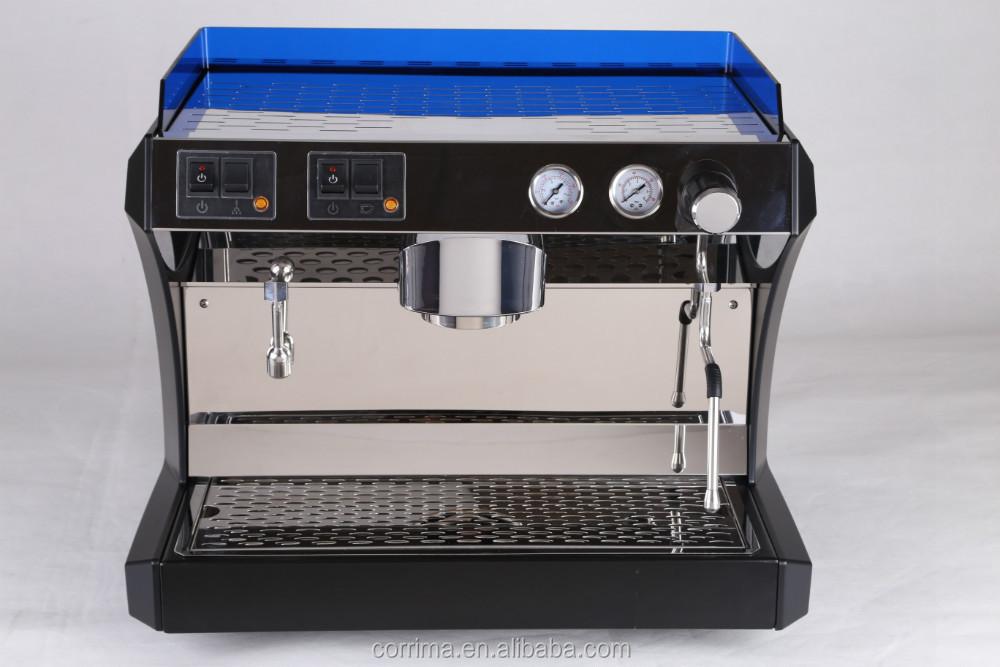 design one group commercial espresso machine italian manual brands top