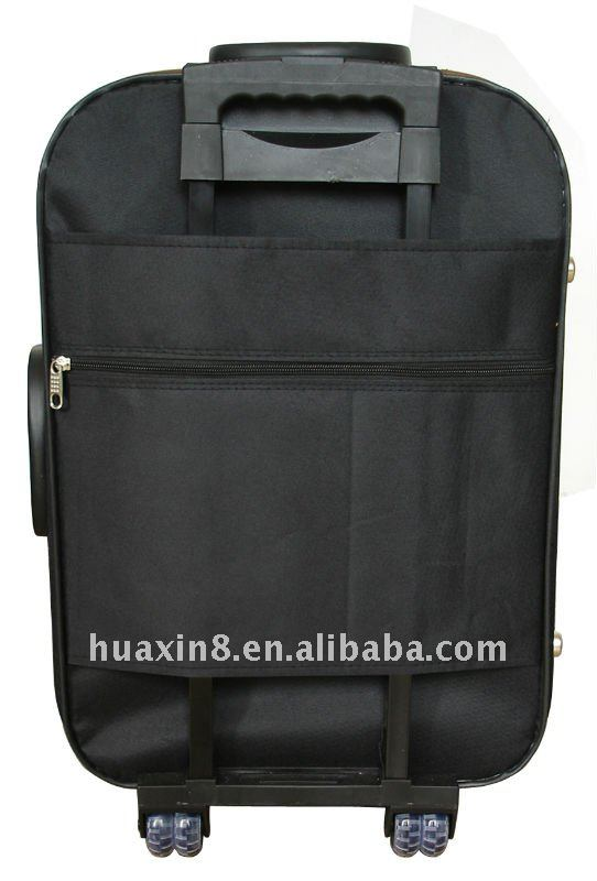 SXT11-205# Economical 600D EVA Luggage