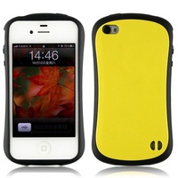 Iface Case Cell Phone Case For iPhone 4S 4G TPU Mirror Case