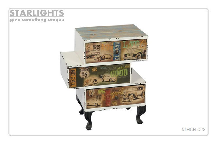 Distressed cheap china manufacturer high quality living room cabinet for sale