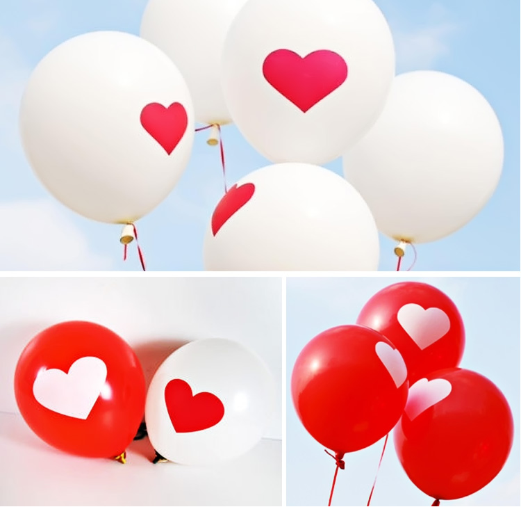 China wholesale 12inch Latex Balloons, Giant balloons