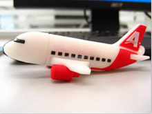 long life plane usb flash drive /pen drive 2.0 easy to maintain