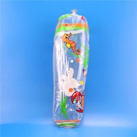 PVC clear inflatable dunnage air bag