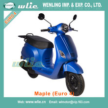 Best selling products chinese cheapest scooter cheap motorcycle for sale Euro4 EEC Scooter Maple 50cc, 125cc (Euro 4)