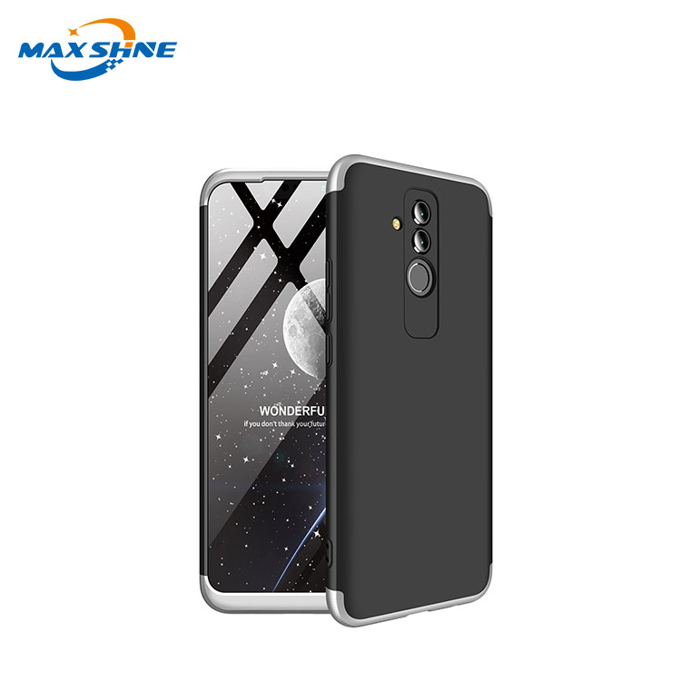 Maxshine Wholesale Cell Phone Case For P20 <strong>Pro</strong> , Anti Shock 2 In 1 Combo Casefor Huawei Mate 20 Lite Case Tpu Pc
